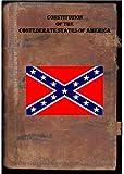 Constitution of the Confederate States of America