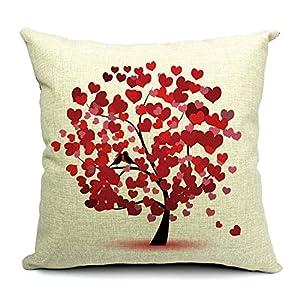 Cuscino cuscini federa arredo casa per salotto per divano for Arredo casa amazon