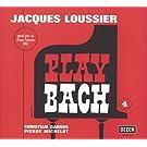 Play Bach N 4
