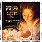 Scarlatti: Cantata per la notte di natale