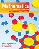 img - for Mathematics for Elementary Teachers: A Conceptual Approach book / textbook / text book