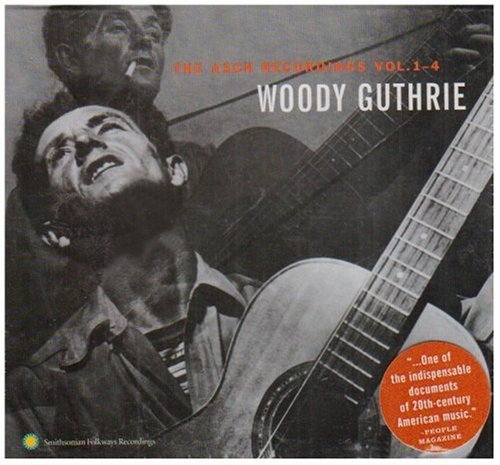 Woody Guthrie - Library of Congress Recordings - Disc 1 - Zortam Music