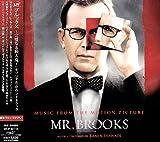 Mr.Brooks オリジナル・サウンドトラック