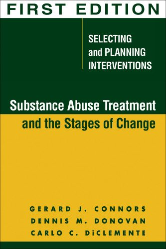 Substance Abuse Treatment and the Stages of Change:...