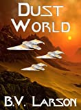 img - for Dust World (Undying Mercenaries Series Book 2) book / textbook / text book