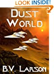 Dust World (Undying Mercenaries Series)
