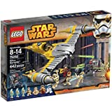 LEGO Star Wars Naboo Starfighter 75092 Building Kit