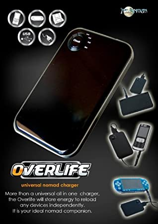 Overlife Charger