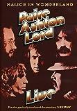 Paice, Ashton, Lord - Live