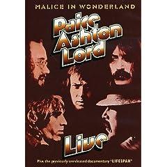 Paice Ashton Lord - Live [DVD] [Import]