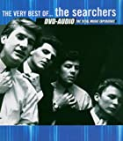 Searchers The Very Best Of...The Searchers [DVD AUDIO]