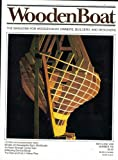 img - for Woodenboat. Wooden Boat. May June 1998. Number 142. The Magazine for Wooden Boat Owners, Builders and Designers. Single Issue Magazine. book / textbook / text book