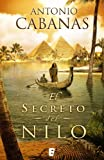 img - for El secreto del Nilo (B DE BOOKS) (Spanish Edition) book / textbook / text book