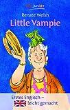 Little Vampie Erstes Englisch leicht gemacht - Renate Welsh
