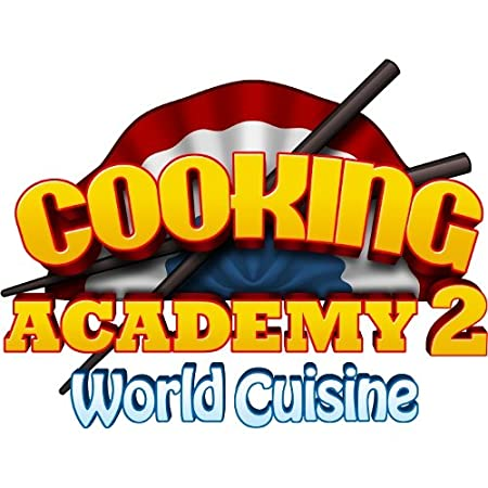 Cooking Academy 2 [Mac Download]