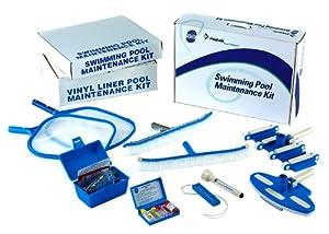 Pentair R131360 Corrugated Box Style Swimming Pool Maintenance Kit