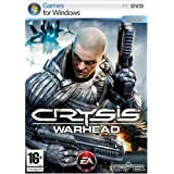 Crysis Warhead (PC DVD)by Electronic Arts