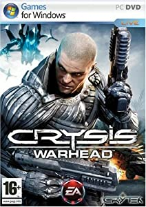Crysis Warhead (PC DVD)