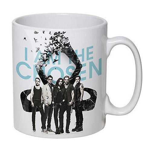 Underground Toys City of Bones Mug