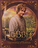 J. R. R. Tolkien ( YUE HAN LUO NA DE RUI ER TUO ER JIN ) The World of Hobbits (The Hobbit: An Unexpected Journey)