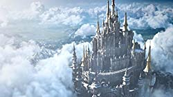 ファイナルファンタジーXIV: 蒼天のイシュガルド 早期予約特典アーリーアクセス+インゲームアイテム3種 付