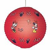 Minnie Mouse Paper Lantern (70-193)