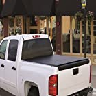 TonnoSport 22030189 Roll-Up Cover for Nissan Frontier King Cab and Crew Long Bed (fits with or without Utili-track)