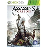 Assassin's Creed III for $33 plus three $3 Amazon Credits