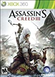 51RR1gq2REL. SL160  Assassins Creed III is $29.99 on Amazon