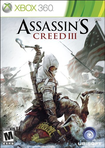 Assassin&#8217;s Creed III