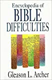 Encyclopedia of Bible Difficulties