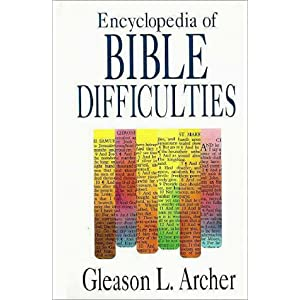 encyclopedia of bible difficulties pdf