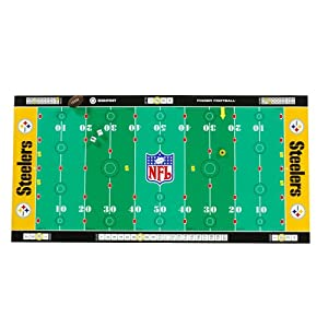 Pittsburgh Steelers Finger Football!