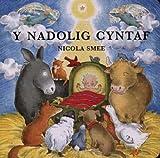 Y Nadolig Cyntaf (Welsh Edition)