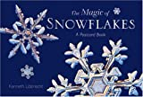 The Magic of Snowflakes: A Postcard Book