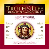 img - for Truth and Life Dramatized Audio Bible New Testament book / textbook / text book