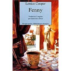 Fenny - Lettice Cooper