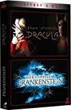 echange, troc Dracula + Frankenstein