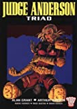 Judge Anderson: Triad (2000AD Presents) (1840236396) by Alan Grant