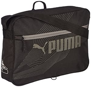 Puma Echo Shoulder Messenger Bag 27