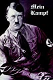 Mein Kampf (1593640064) by Adolf Hitler