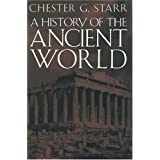 A History of the Ancient Worldby Chester G. Starr