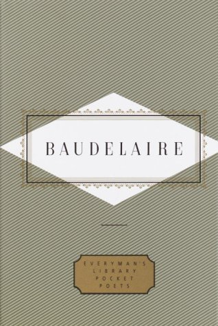Baudelaire: Poems (Everyman