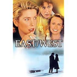 East/West (Subtitled)