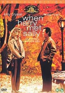Quand Harry rencontre Sally [Import belge]