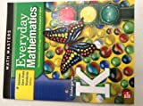 img - for Everyday Mathematics, Kindergarten, Math Masters, Common Core State Standards Edition book / textbook / text book