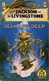 Demons of the Deep (0712623957) by Steve Jackson; Ian Livingstone;