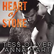 Heart of Stone: Stone Brothers, Book 2 | Anna Hart, Tess Oliver
