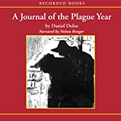 The Journal of the Plague Year: London, 1665 | [Daniel Defoe]