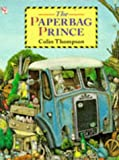 The Paperbag Prince (Red Fox picture books)